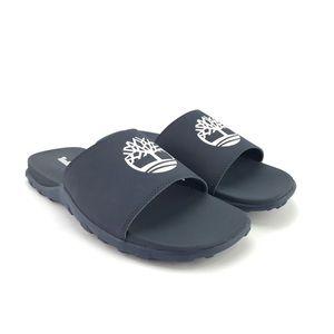 Timberland Mens Fells Slide Sandals 0A1XAP Size 8